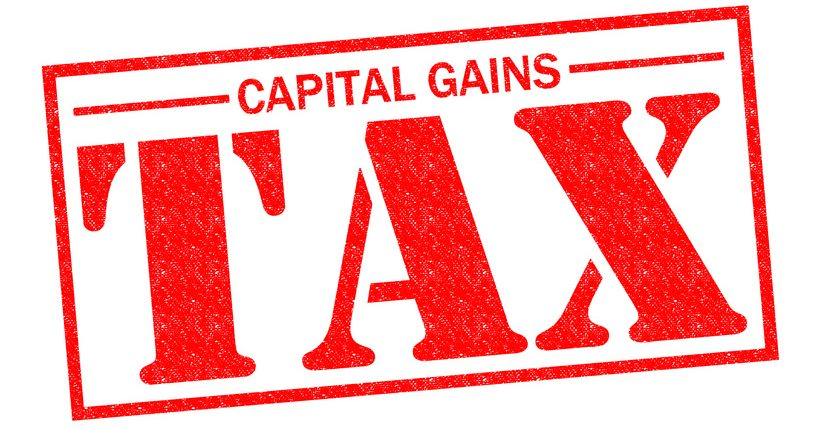Capital Gains Tax is not payable by a Chargee when exercising its Statutory Power of Sale