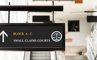 The Small Claims Court in Kenya